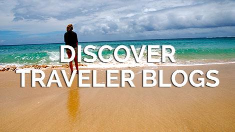 Discover Vegan Traveler Blogs on VeganTravel