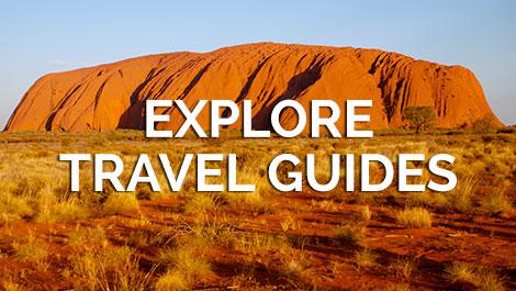 Explore Vegan Travel Guides on VeganTravel